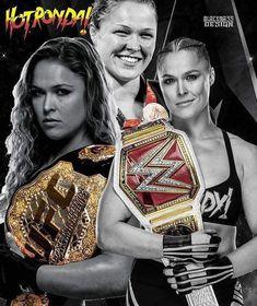 Ronda Rousey Hot, Ronda Jean Rousey, Randa Rousey, Divas Wwe, Ronda Rousey Wallpaper, Rowdy Ronda, Ufc Women, Wrestling Divas, Boxing Workout