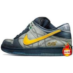 huge discount a9d70 9c85c Mens Nike Dunk Low SB Cezar Gordo