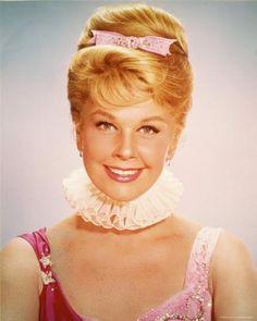 Doris Day in the movie Jumbo