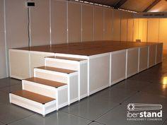 escenarios modulares IberStand