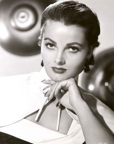 Ursula Thiess german actress