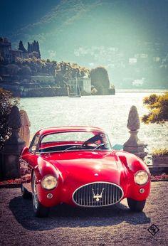 Maserati | Keep The Class ♤ ✤LadyLuxury✤