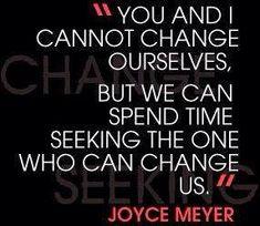 *Joyce Mayer quote*