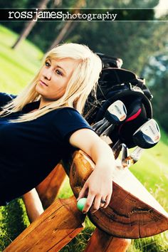 Golf-Ross James Photography - Nevada's Senior Pictures at Suncadia and Salmon La Sac