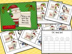 Mrs. Wills Kindergarten: FREEBIE