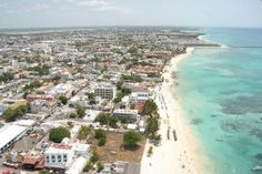 Arial view of Playa del Carmen, Mexico – Best Places In The World To Retire – International Living - Property taxes in Mexico are nothing compared to the amount you pay in the States. The low amount of property taxes in Mexico is one of the biggest advantages of purchasing in Mexico.
