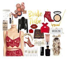 Bride Tribe by ilove