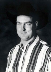 Ote Berry, Steer Wrestling • Inducted 1998, PRCA rodeo