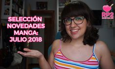 Selección novedades manga: julio 2018