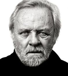 Anthony Hopkins - Actor
