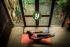 Charity Yin Yoga mit Mascha Kuchejda