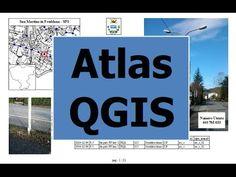 Atlas QGIS 2.8