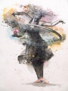 Hooper 1 by Artbycodyhughes on Etsy