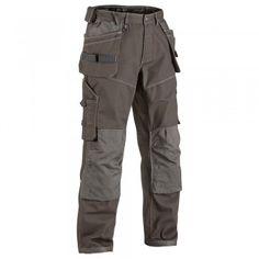 "Bundhose Handwerker ""1960"" - BLAKLÄDER® #Blåkläder #arbeitshose #handwerkerhose #arbeitskleidung"