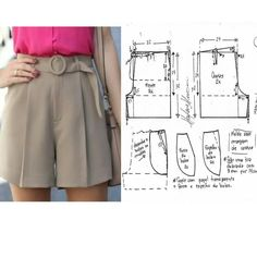 Sewing Pants, Make Your Own Clothes, Loose Jeans, Low Rise Jeans, Dress Sewing Patterns, Pants Pattern, Churidar, Fashion Sewing, Pattern Fashion