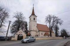 Tornalja: Felújították a református templomot