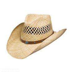 Cozy Main Stetson Straw Hats