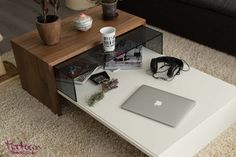 now! by Huelsta Coffee Table
