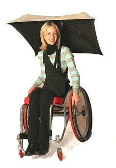 Cool wheelchair accessories, plus articles and interviews about wheelchairs, wheelchair equipment and wheelchair sports.