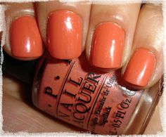 """OPI - """"are we there yet?"""", 3 couches avec flash"""