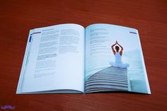 MaXimus Life Book Design