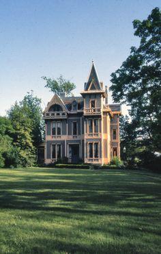 Alice Weston – Great Houses of Cincinnati