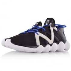 Adidas Y-3 Kyujo Low. Available now at www.brother2brother.co.uk