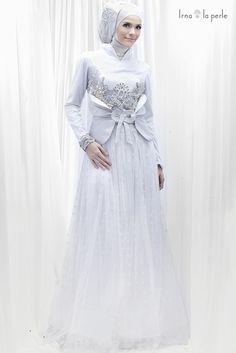 Irna La Perle Gowns | Miss Warveen's Blog