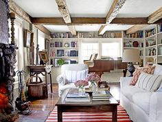 photographed by Mikkel Vang for Country living. what a wonderful space.