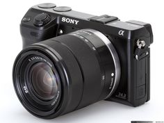Sony NEX-7 - serious want! How to convince the hubby it's a need....