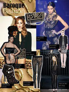 #baroque #fashion #lingerie #barroco #inverno2013 #shoes