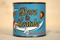 La Bora in scatola, il forte vento di Trieste trova spazio in un museo  (The museum of wind, Trieste - Italy)