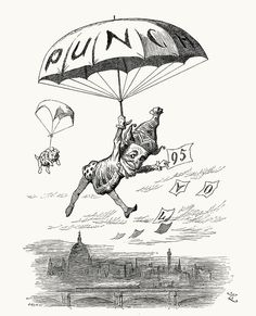 Illustrated title to Punch Vol. John Tenniel, from Punch vol. Shadow Theatre, John Tenniel, Safe For Work, Previous Life, Political Cartoons, Art History, Art Dolls, Illustrators, 19th Century