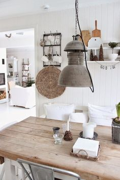 Pin by Theresa Judd on Future home! Pinterest Home, H&m Home, Interior Decorating, Interior Design, Home And Deco, Interior Inspiration, Interior And Exterior, Sweet Home, Dining Table