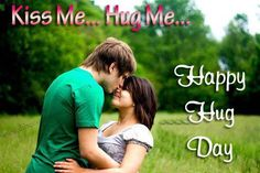 Happy Hug Day 2017 Wishes Quotes Wallpapers Images HD for Him Her