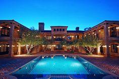 Luxury Big Mansion Design Ideas