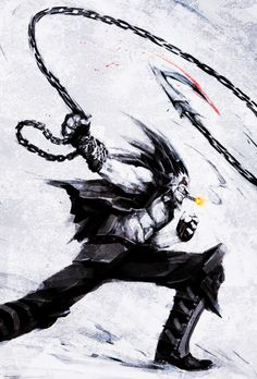 Lobo - Naratani