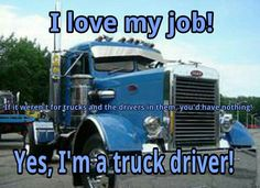 Thanks to all the truckers who bring us what we need, and fight for those who are trafficked! Make the call, save lives. 1-888-3737-888