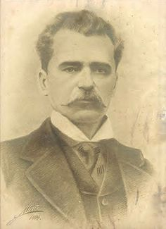 Salvador Brau Asencio (January 1842 – November was a journalist, poet and writer from Puerto Rico. He was also a renowned historian. Cover Photos, Old Photos, Puerto Rican Cuisine, Puerto Rico History, Puerto Rican Culture, Puerto Ricans, Salvador, Historian, The Past