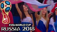 Canción Oficial FIFA ★ World Cup Russia 2018 ★ ('Official Video') - Con Subtítulos -