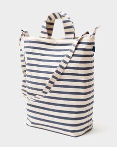 Duck Bag - Sailor Stripe