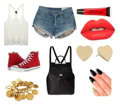 """Untitled #76"" by myahughes on Polyvore"