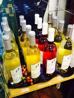Checkout our wine selection.  Cabernet, Malbac, Chardonnay and many more!  Courtesy of Old York Cellars Winery !  #LetsTalkMamas #OldYork #Vino #Hackettstown #italiancuisine #GF