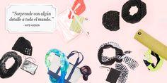 Gifts that celebrate health and happiness. regalos de navidad , conjuntos, accesorios y más! #FableticsES
