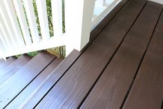 [ Behr Padre Brown Solid Deck Stain Colors ] - Best Free Home Design Idea & Inspiration Deck Stain Colors, Deck Colors, House Colors, Behr Deck Over Colors, Paint Colors, Home Design, Deck Design, Modern Design, Cafe Restaurant