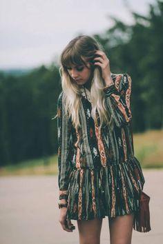 Martha Graeff - Around In Style