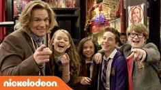 Nickelodeon's new School of Rock TV show premieres in March. Watch a preview at TV Series Finale. Is this new series music to your ears?