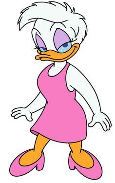 Classic Cartoon Characters, Classic Cartoons, Disney Characters, Powerpuff Girls Teenagers, Duck Cartoon, Black And White Cartoon, Disney Duck, Cartoon Tattoos, Walt Disney Pictures