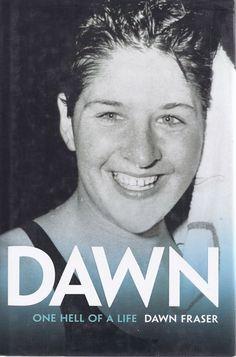 Dawn Fraser, Olympia