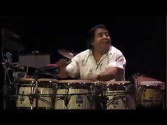 Zakir Hussain, Mickey Hart, Giovanni Hidalgo, Sikiru Adepoju, Jonah Sharp create  Global Drum Project - WOW